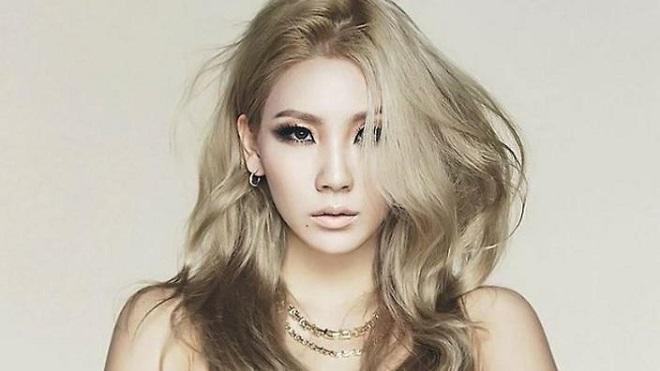 Thân phận sao hết thời, cựu 2NE1 CL chính thức rời YG vì bị hắt hủi?