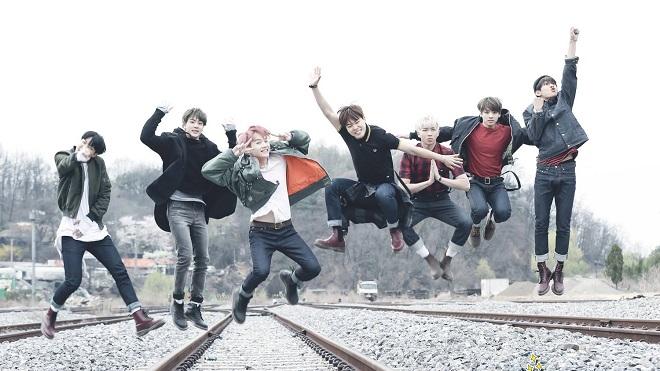 'I Need U' của  BTS nằm trong top ca khúc định hình âm nhạc thập kỷ 2010 trên thế giới