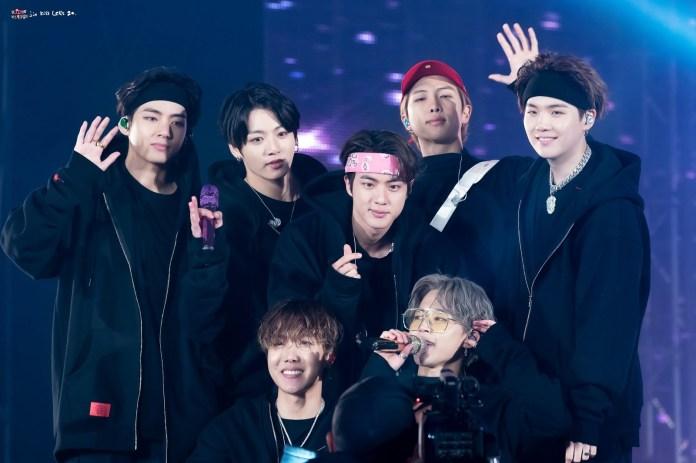 BTS, MV 'Make It Right' của BTS, BTS phát hành MV 'Make It Right', ARMY, Lauv
