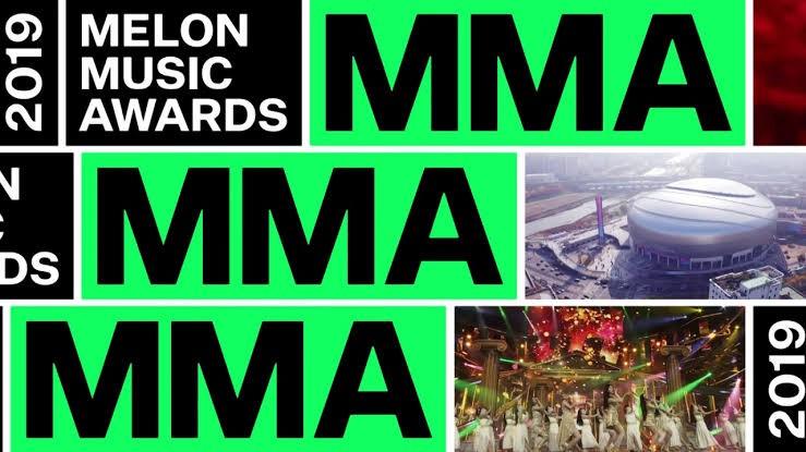 MMA, MMA 2019, Melon Music Awards,MAMAMOO, JANNABI, Chungha, Heize, ITZY,N. Flying, THE BOYZ, BTS, lễ trao giải MMA, trao giải MMA 2019