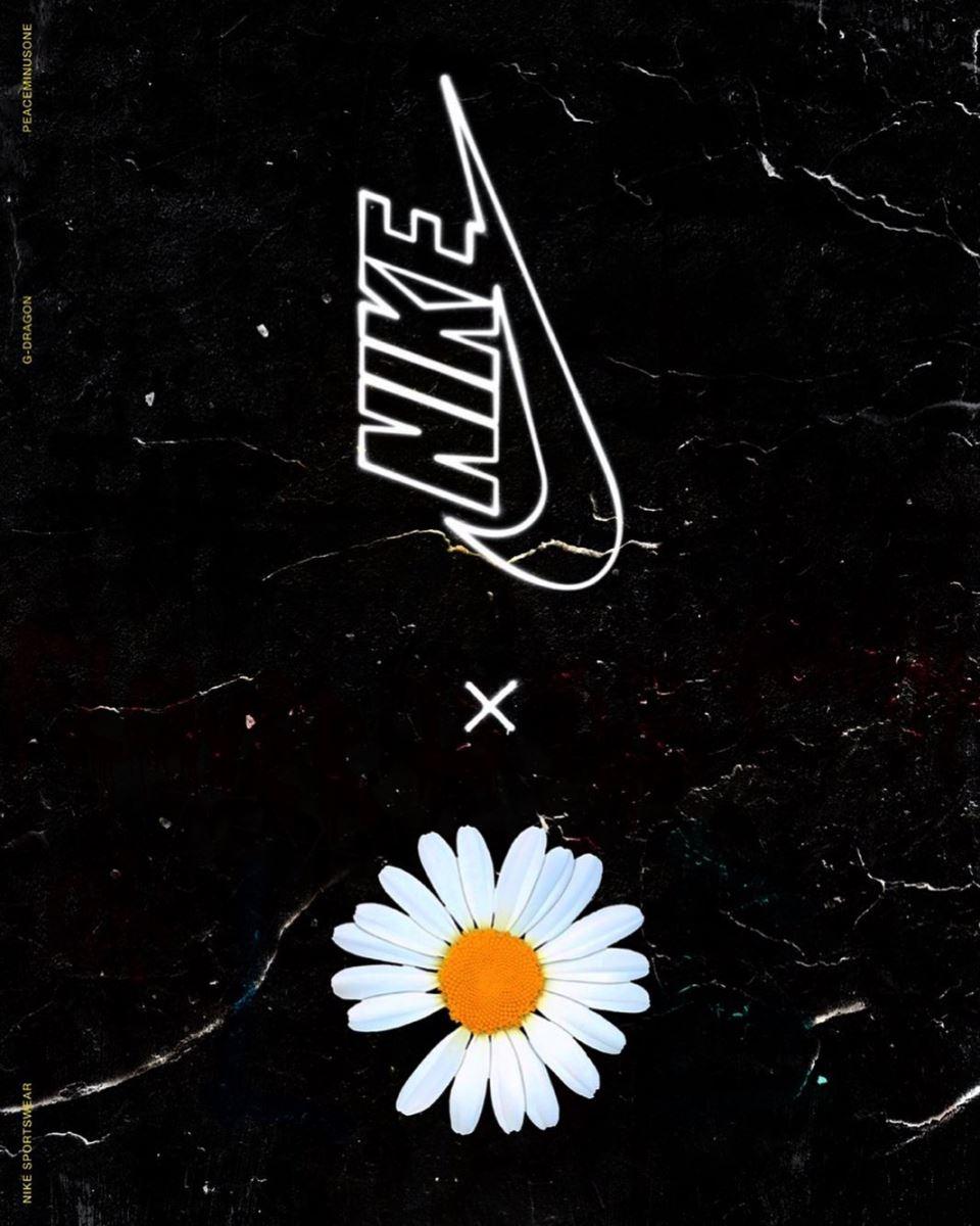 G-Dragon, G-Dragon trở lại, G-Dragon phát hành sản phẩm mới, G-Dragon Nike, G-Dragon hợp tác với các nghệ sĩ nổi tiếng, G-Dragon hợp tác với nghệ sĩ hàng đầu