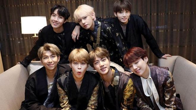 Khoản tiền khổng lồ BTS mang về Hàn Quốc ngang với doanh nghiệp lớn