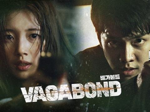 'Vagabond' nóng nhất truyền hình Hàn Quốc trước thềm tập cuối