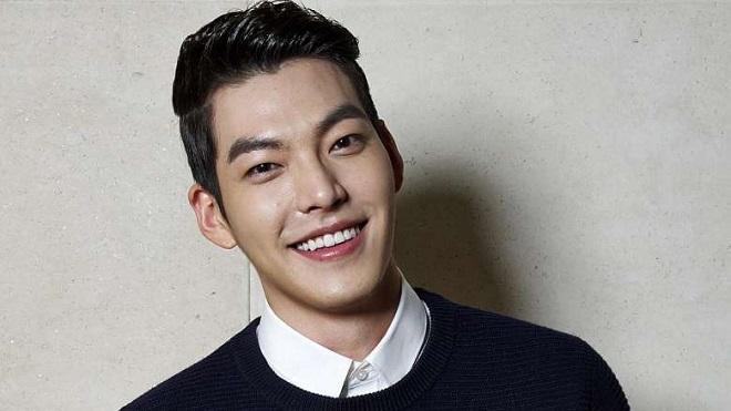 Kim Woo Bin quyên góp toàn bộ tiền từ gặp mặt fan cho bệnh nhi ung thư