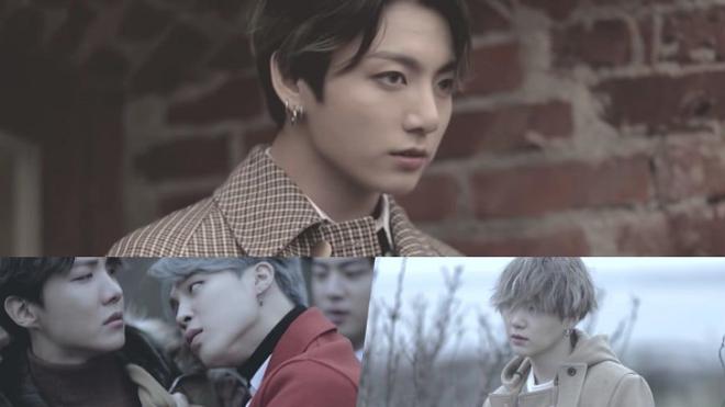 Jungkook BTS trình làng kỹ năng điện ảnh đẹp 'đau tim'