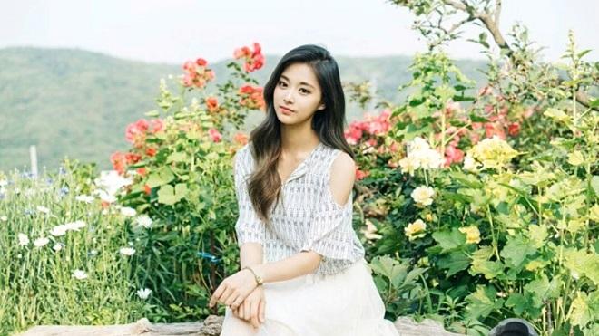 Tzuyu Twice là 'Gương mặt đẹp nhất thế giới năm 2019'