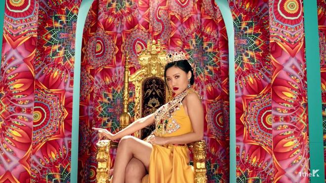 Jennie Blackpink, Hwasa Mamamoo, BXH Nữ thần tượng tháng 12, Xếp hạng Kpop, BXH Thương hiệu, Jennie, Blackpink