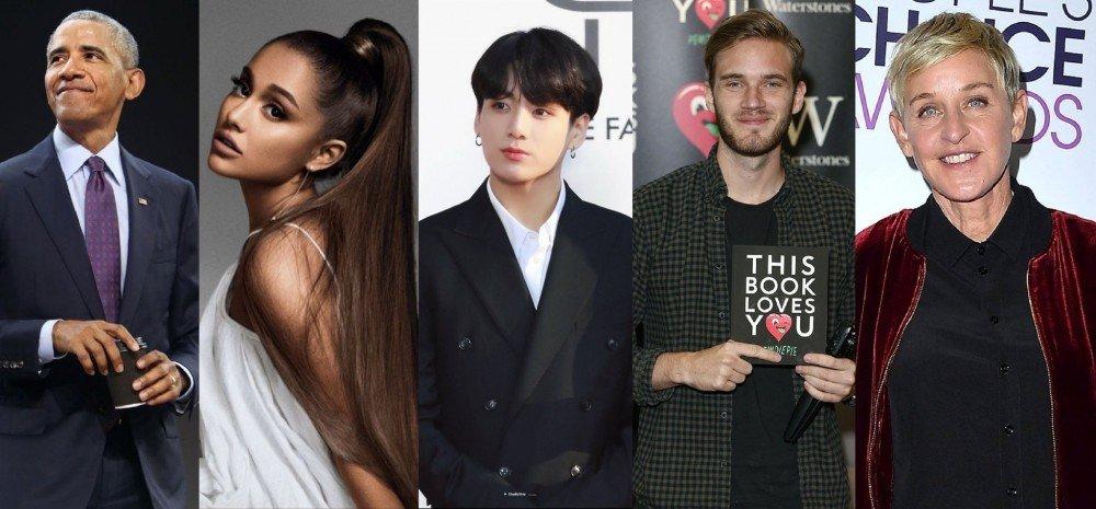 Jungkook BTS, Jungkook BTS lập kỷ lục, Bad Guy, Twitter Jungkook, ARMY, kpop