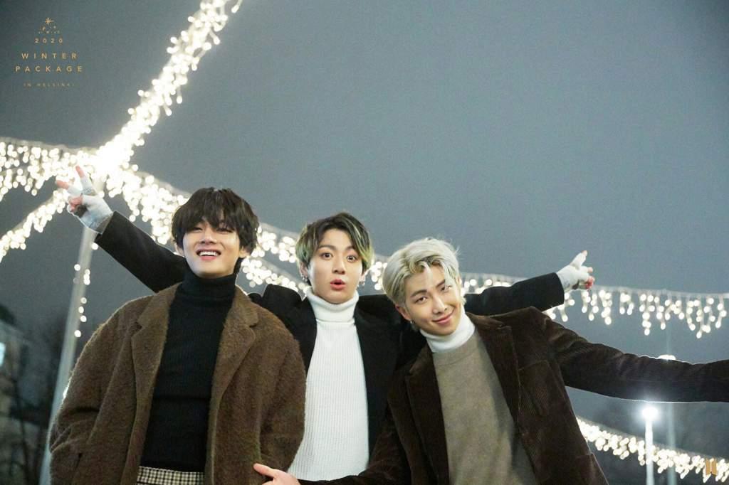 Jungkook BTS, Jungkook BTS gây bão, Bộ ảnh mới của Jungkook BTS, bts, Winter Package 2020