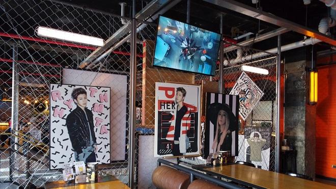 Dân mạng hả hê khi trung tâm giải trí của YG phải đóng cửa