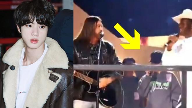ARMY muốn BTS phải có sân khấu riêng ở Grammy