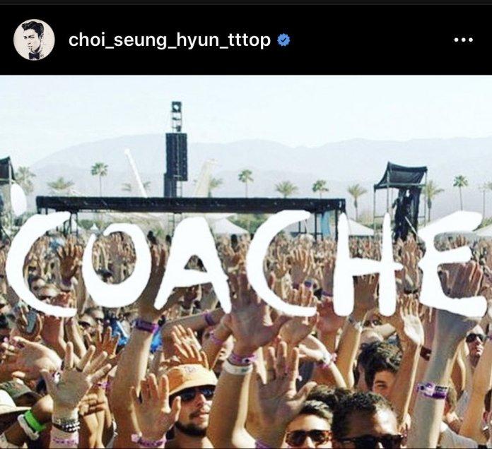 Bigbang, Bigbang trở lại, Cư dân mạng tranh cãi về hợp đồng của Bigbang,  YG Entertainment, Seungri tuyên bố rời showbiz
