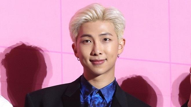 BTS tiếp tục thắng lớn tại giải Đĩa Vàng Ngày 2, RM có lời phát biểu chân tình