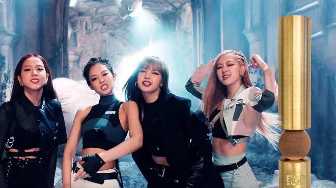 Blackpink kiếm được tiền siêu khủng nhờ kênh Youtube số 1 Hàn Quốc