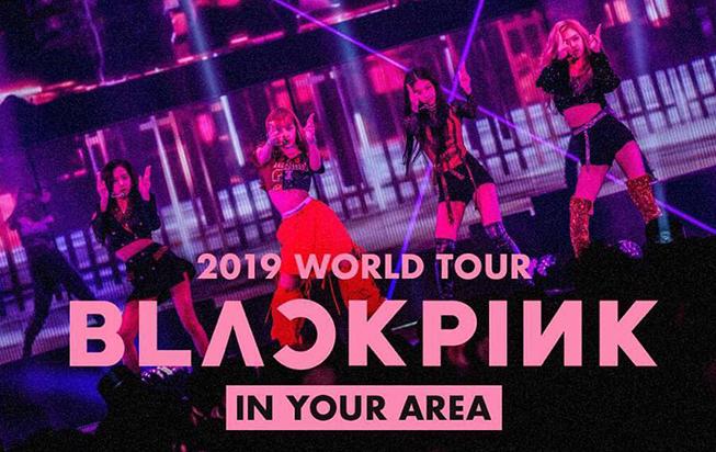 Blackpink, Blackpink phá kỷ lục, 'In Your Area' của Blackpink lập kỷ lục,  Girls' Generation: 3rd Jampan Tour, Ddu-du Ddu-du, Boombayah,