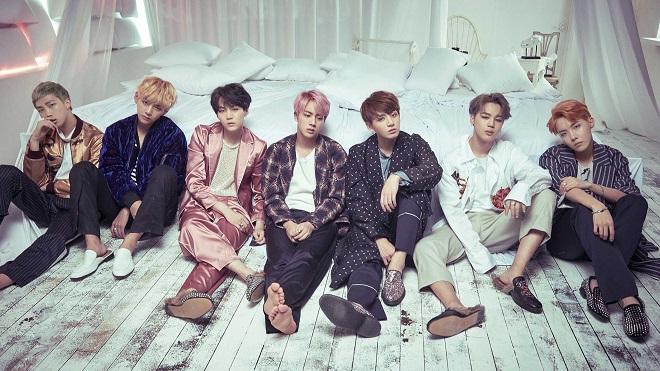 Nhiều nghệ sĩ Kpop gồm BTS hủy kế hoạch biểu diễn vì dịch bệnh do corona