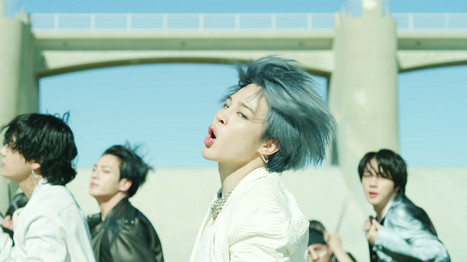 'ON' của BTS kém xa 'tiền bối' về lượt xem sau 24h đầu