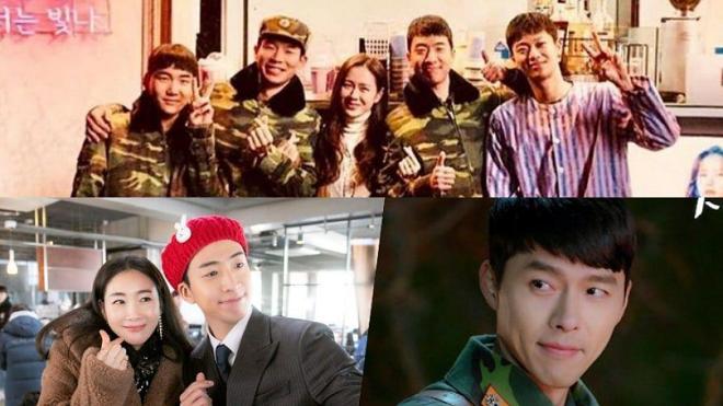 Sao 'Hạ cánh nơi anh' tiết lộ cá tính thật của Hyun Bin và Son Ye Jin trên phim trường