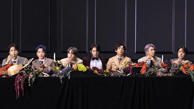 'Map of the Soul: 7' của BTS vừa ra mắt đã lập hàng loạt kỷ lục khủng