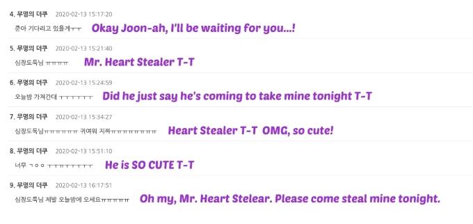 RM BTS, Ngày Valentine, Ngày lễ tình nhân, quà valentine, RM BTS 'dọa' sẽ tìm tới fan trong ngày Valentine