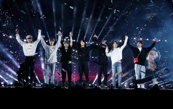 BTS, Big Hit định biến BTS thành con cưng quốc tế, Map of the Soul của BTS, BTS hủy diễn vì covid