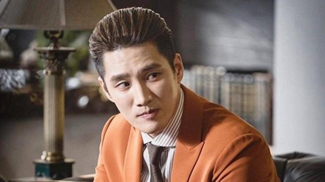 Trong 'Itaewon Class' đểu thế chứ Ahn Bo Hyun ngoài đời chuẩn bạn trai trong mơ