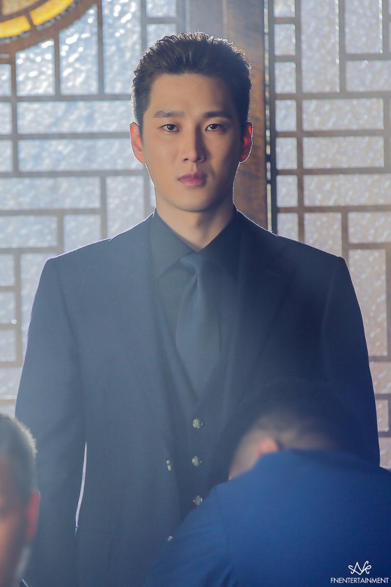 Ahn Bo Hyun,  Ahn Bo Hyun ngoài đời chuẩn bạn trai trong mơ, 'Itaewon Class'