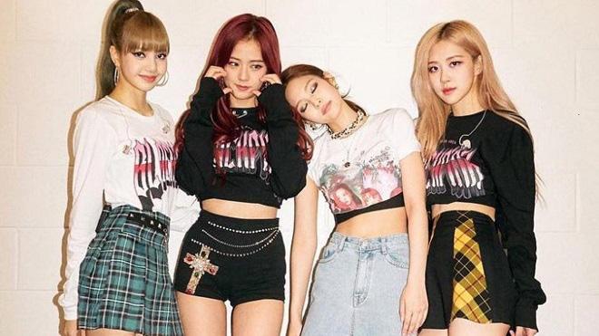Blackpink và Bigbang, YG Ent. hoãn lịch comeback của Blackpink và Bigbang, Blackpink và Bigbang hoãn lịch diễn vì dịch covid, Blink, Bigbang trở lại sau xuất ngũ