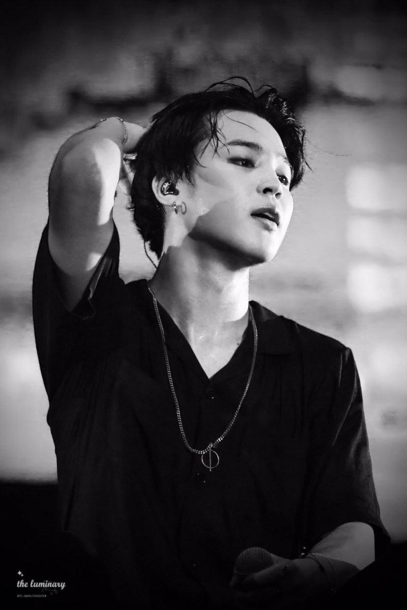 BTS, Jimin BTS càn quét thế giới sau Bang Bang Con, Jimin là ông hoàng xu hướng, hòa nhạc Bang Bang Con, Boy With Luv, The Red Bullet, Kpop,  ARMY, Bts, bts
