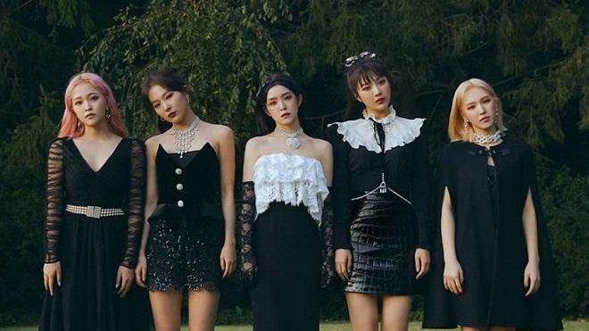BXH Nhóm nhạc nữ tháng 3: Blackpink leo cao dù không có hoạt động âm nhạc