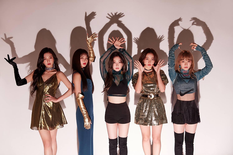 Blackpink, BXH Nhóm nhạc nữ tháng 3, Blackpink không hoạt động âm nhạc, Red Velvet, (G)i-dle, Jennie, Blink, Twice, Itzy, Apink, Girls' Generation, Loona, Izone, Mamamoo