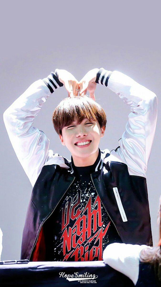 J-Hope BTS, J-Hope BTS được phong 'Vua TikTok' chỉ với 6 giây, Vua TikTok, Always Boy