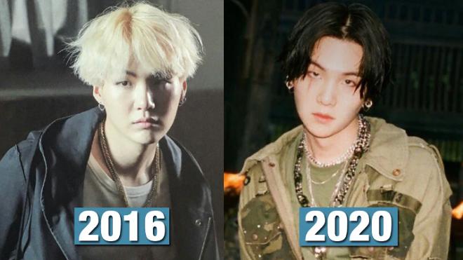 Suga BTS đúng là 'man rợ', lên siêu sao mà cuộc sống chỉ thay đổi thế này
