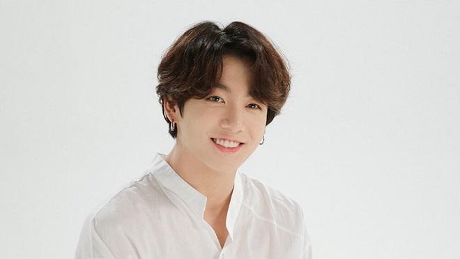 Jungkook BTS là vua truyền thông Kpop đầu năm 2020