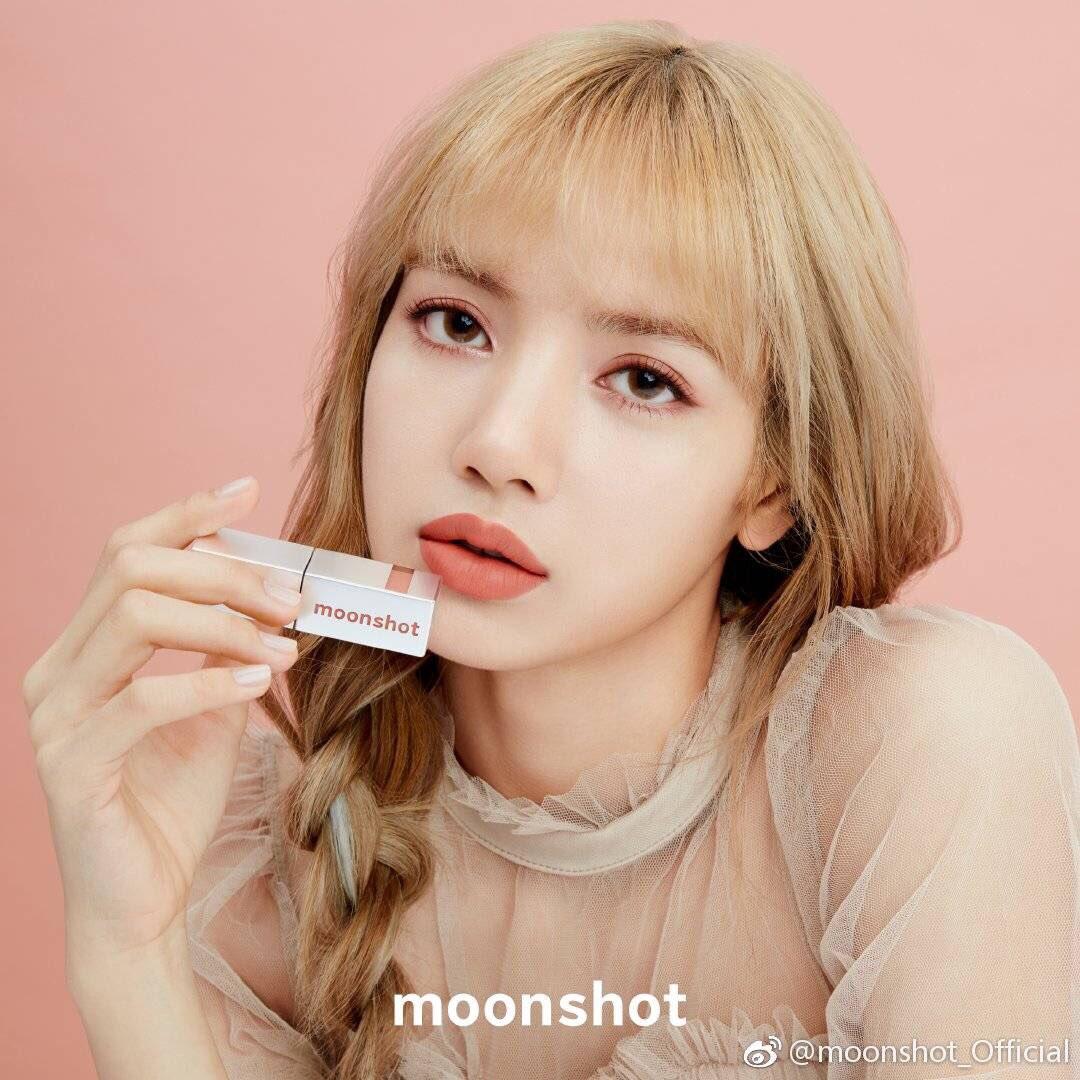 Lisa, Blackpink, Lisa chụp ảnh quảng cáo, Lisa đẹp phi thực, Lisa ảnh Moonshot, Lisa xinh đẹp