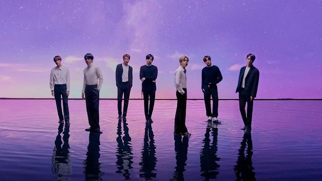 BTS đạt thành tích khủng trên Billboard, chứng minh độ kinh điển của họ