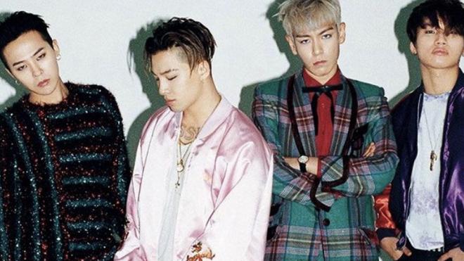 Coachella chính thức hủy, fan Bigbang lại sống trong đợi chờ