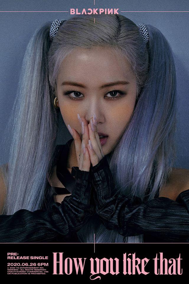 Blackpink, Blackpink phát hành MV mới, Tranh cãi về hình ảnh của Jennie, ca khúc How You Like That, phong cách ăn mặc của Blackpink, thời trang của Blackpink