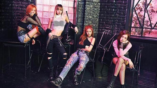 'Boombayah' của Blackpink là MV Kpop ra mắt đầu tiên đạt mốc này