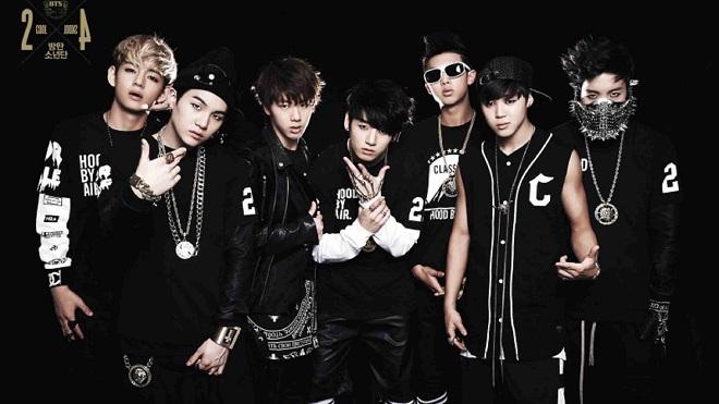 ARMY lục lại ca khúc ra đời đúng 7 năm trước của BTS, nghe vừa thương vừa phục