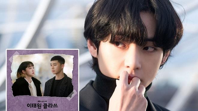 Tranh cãi nảy lửa về bản quyền ca khúc 'Sweet Night' của V BTS, ARMY có thật đúng?