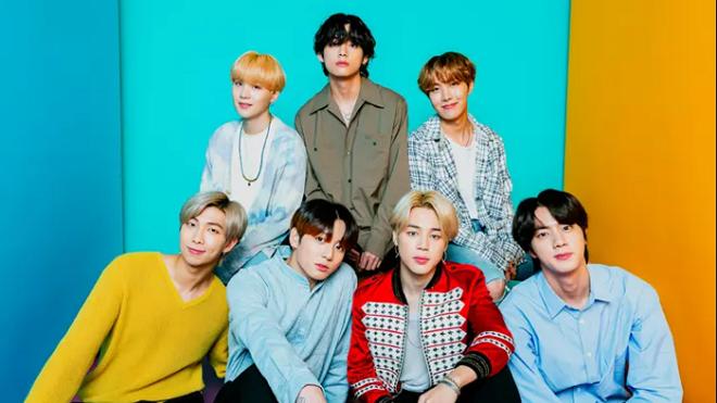Chi tiết lịch phát hành và biểu diễn của BTS trong tháng 7/2020