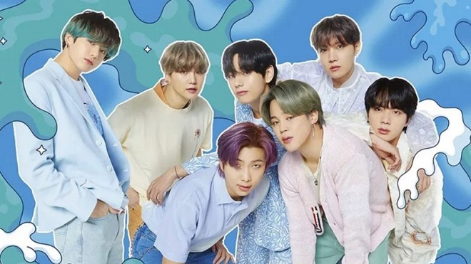 ARMY phẫn nộ vì BigHit không biết… đếm, 7 thành viên BTS mà bỏ 1