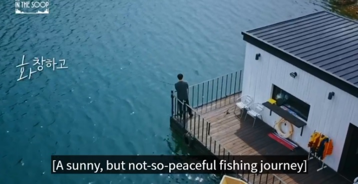 Jin BTS, Jin BTS phá luật theo cách cực man rợ, Jin BTS đạt được điều mình muốn, Bon Voyage, Run BTS, In the SOOP, Vua câu cá Jin, ARMY, Kpop