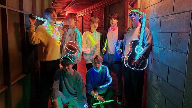 BTS phát hành phim mới 'Break The Silence: The Movie' vào tháng sau