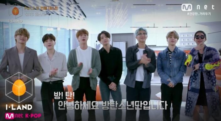 RM BTS, RM từng bỏ BigHit trước thềm BTS ra mắt, RM tiết lộ rời khỏi BigHit, Kpop, BTS, ARMY, I-Land, RM, RM tiết lộ việc gia nhập BTS