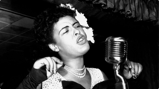 Phim tiểu sử kịch tính về huyền thoại jazz Billie Holiday sẽ ra mắt vào năm 2021