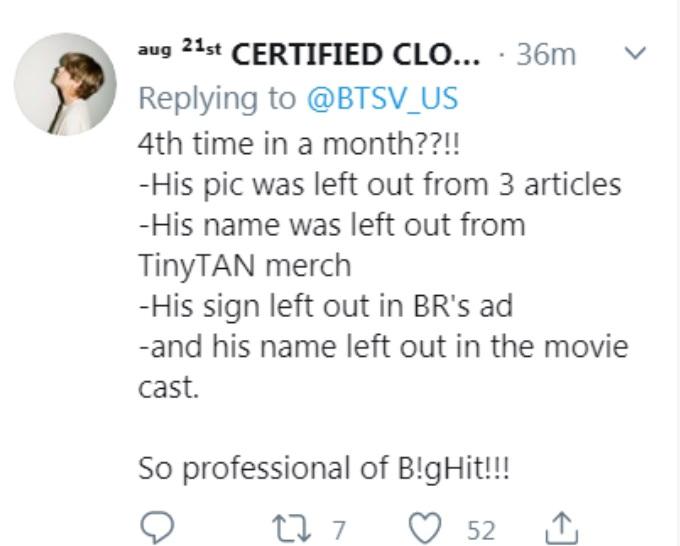 V BTS,  V BTS bị biến mất khỏi quảng bá Break the Silence, BTS không thể thiếu V, Kpop, ARMY, Break the Silence, phim Bring the Soul, Break the Silence: The Movie