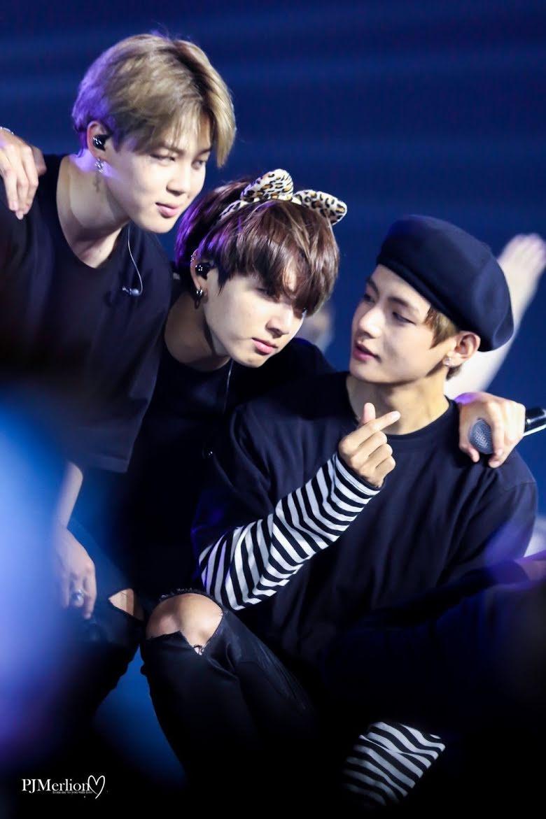 BTS, Jungkook, Jungkook tránh được gây chiến nội bộ BTS theo cách cực đơn giản, mối quan hệ của các thành viên BTS, tập 6 In the SOOP, ARMY, Jungkook, V