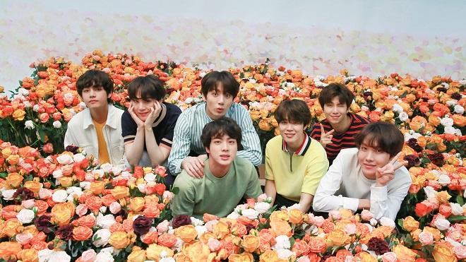 Nhìn hình ảnh quảng bá mới của BTS mà muốn tới Seoul liền